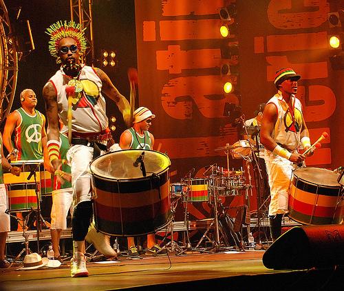 Brazilian | World Music Boston