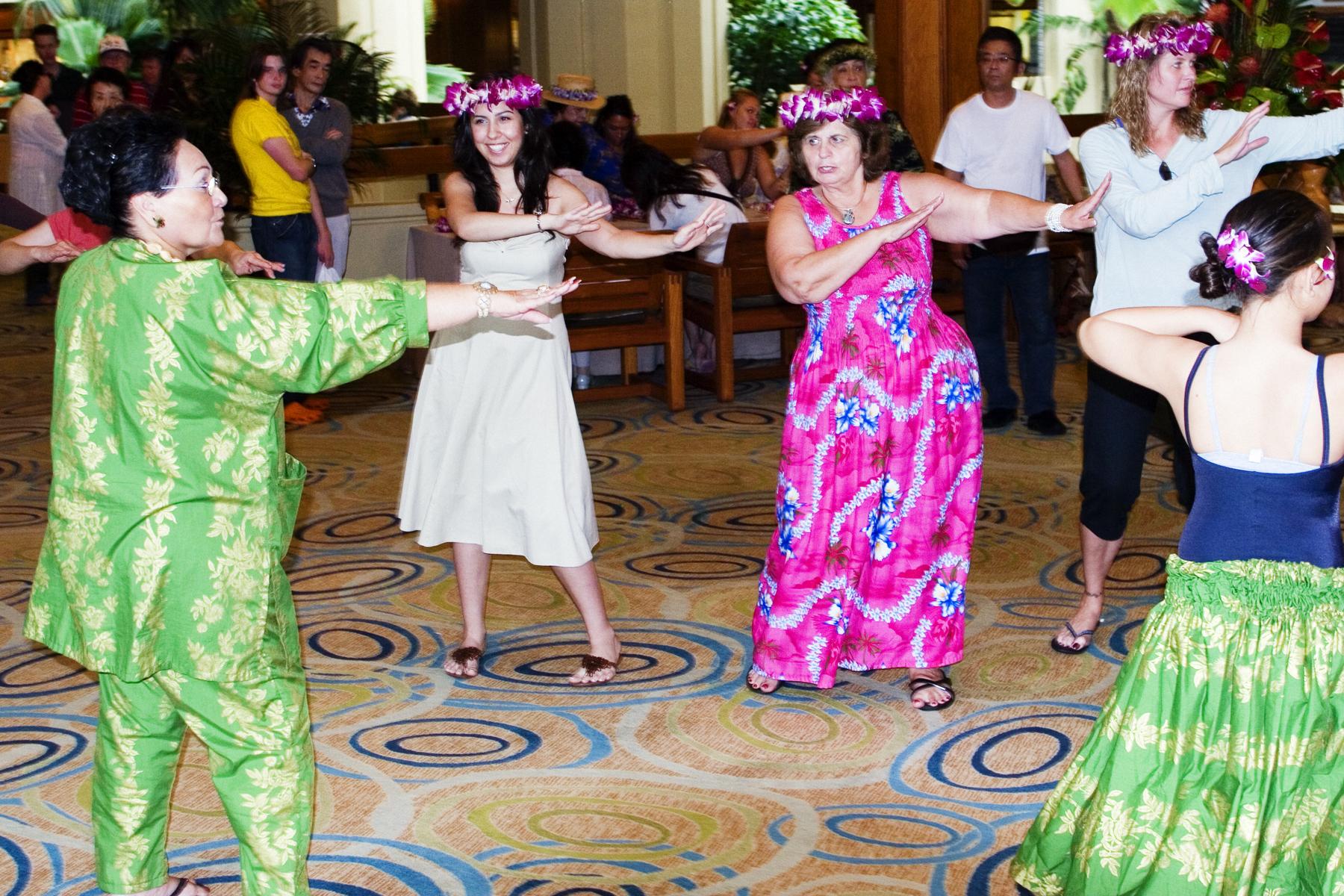 Healing Retreats at Ahonui Healing - Kauai